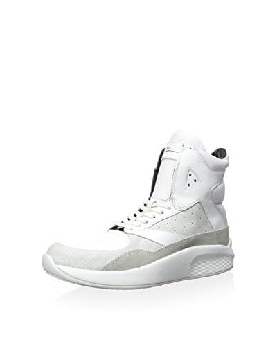 Article Number Men's Hightop Sneaker