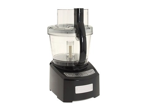 Review Cuisinart FP-14 Elite Collection 14-Cup Food Processor - Black  Review