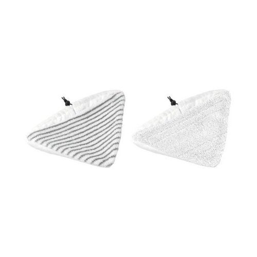 Bissell Microfiber Mop Pads front-25177