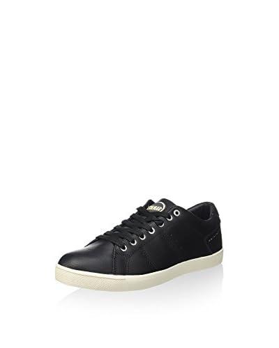 COLMAR Sneaker schwarz