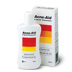 Stifel acné soins liquide nettoyant sans savon