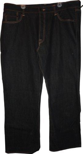 Men's Ed Hardy Jeans Big & Tall Size 44x34