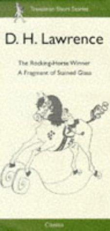 The rocking horse winner analysis essay
