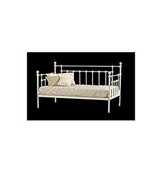 Sofá cama de forja Antix - Óxido