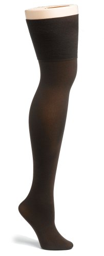 HUE Women's Over-The-Knee Boot Liner Socks