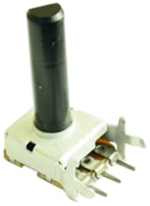 Fender 003-4719-000 50K B Taper (Linear) Snap-In Style Potentiometer