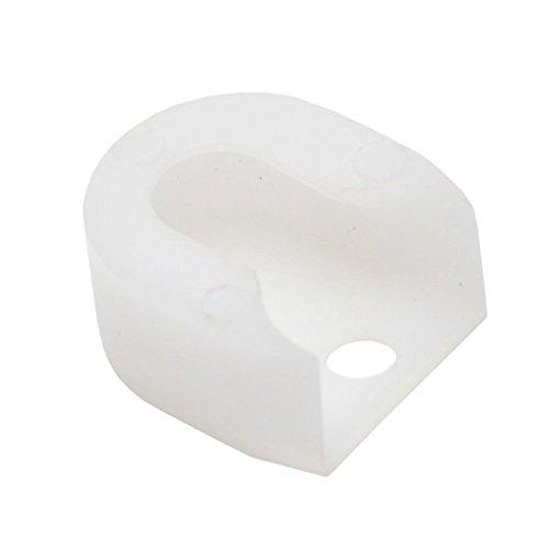 Kenmore 242116001 Block Handle (Electrolux Refrigerator Handle compare prices)