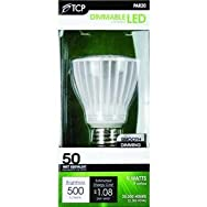 TCPRLP209W30KDTCP PAR20 Dimmable LED Floodlight Bulb-9W PAR20 LED 30K BULB