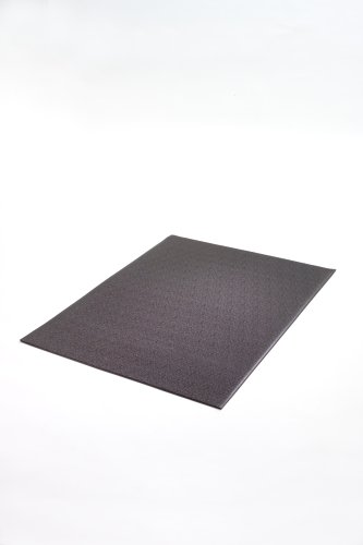 Supermats 50-Inch x 60-Inch Home Gym Mat