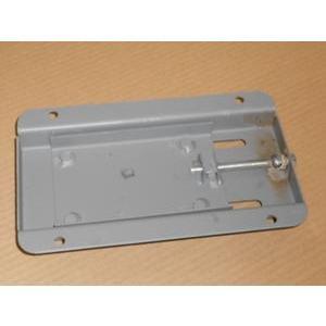 Baldor B56t 79006109 Motor Slide Base Electric Motors