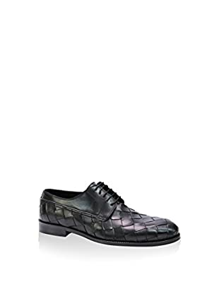Reprise Zapatos derby (Negro)