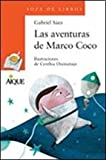 img - for SERIE NARANJA Las aventuras de Marco Coco book / textbook / text book