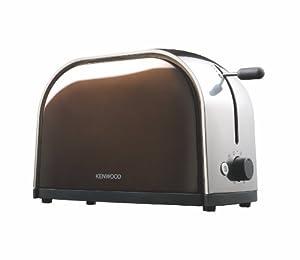 Kenwood TTM118 tostapane: Amazon.it: Casa e cucina