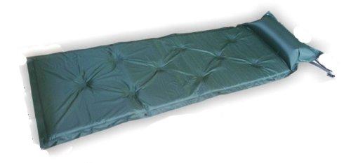 Roll Up Foam Mattress front-1062995