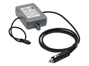 Zebra Technologies CC16614-G9 RCLI-DC Mobile Charger - Battery Charger - Car (K25791)