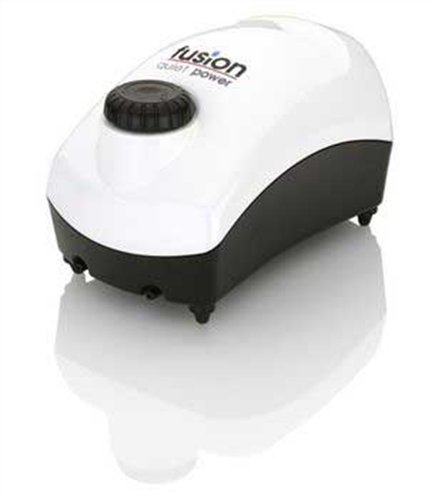 JW Pet Company Fusion Air Pump 700 Aquarium Air Pump