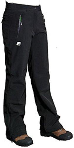 Joluvi Shell Pant Black Women SKI Size M 2015 weiqin 50 m 5068