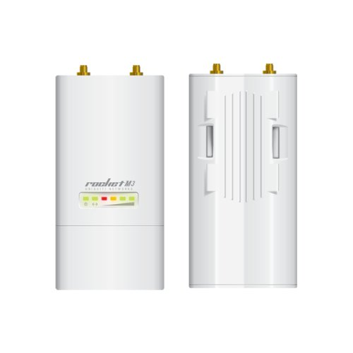 UbiQuiti Rocket M3 AirMax MIMO outdoor unit 3,5GHz