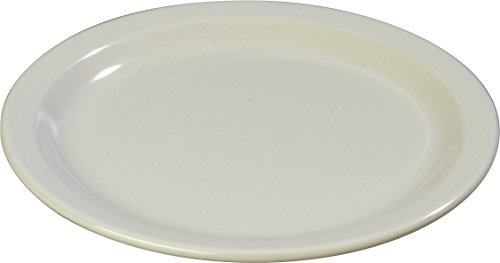 Carlisle 4350142 Dallas Ware Melamine Dinner Plate, 9