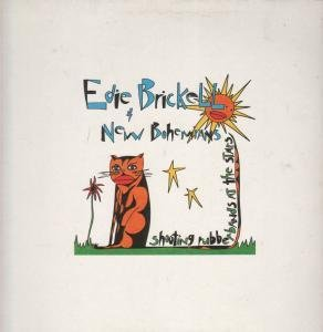 Edie Brickell & new bohemians: shooting rubber bands at the stars vinyl album
