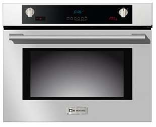 24 Wall Oven Electric front-27092