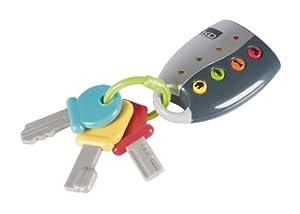 Cefa Toys - Llaves coche Tech-Too, con sonido (00416) por Cefa Toys