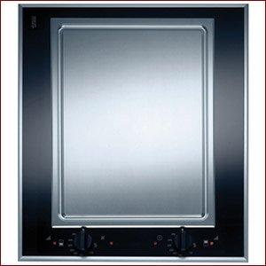 teka teppan yaki gks 45 ty 45cm domino teppan yaki kochfeld 80307 elektro gro ger te. Black Bedroom Furniture Sets. Home Design Ideas