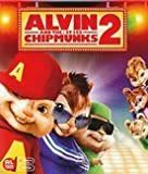 echange, troc Alvin et Les Chipmunks 2 [Blu-ray]