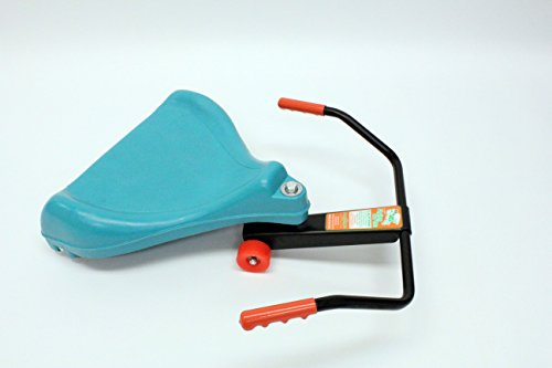 Ride-On Scooter - Original Flying Turtle - Teal