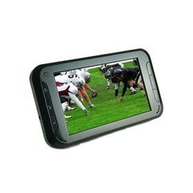 Axion Widescreen Portable LCD TV