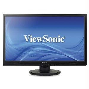 "Brand New Viewsonic 24In (23.6In Vis) Full Hd 1080P Led 300Nits 10000000:1 Dcr 5Ms Response Tim ""Product Category: Lcd Display / 19 - 29 Inch"""