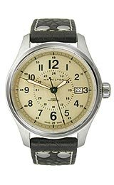 Hamilton Khaki Field Auto 40MM Men's watch #H70595523