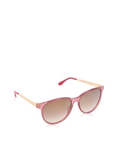 Carrera Gafas de Sol CARRERA 6014/S QH8KE_8KE-55 Rosa / Dorado