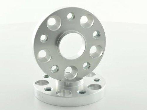 Wheel Spurverbreiterung Distanzscheibe System B 40 Mm Opel Corsa D