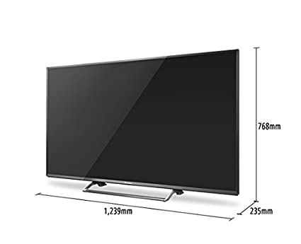 PANASONIC LED TV TH 55CX700D 4K LED TV available at Amazon for Rs.139000