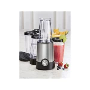 Bella Cucina 17-pc. Rocket Blender