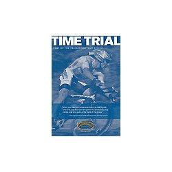 Carmichael Training Systems CycleOps/CTS Time Trial DVD, 60 minutes