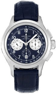 Hamilton Men's Khaki Field Automatic watch #H76517643