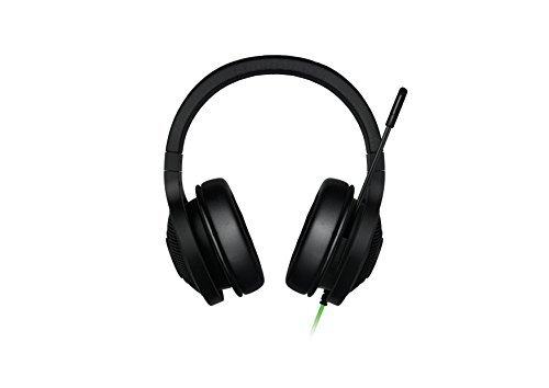 Gaming headset Razer-Kraken-71-Chroma-Sound-USB-Gaming-Headset-Surround-Sound-with-Retractable-Digital-Microphone