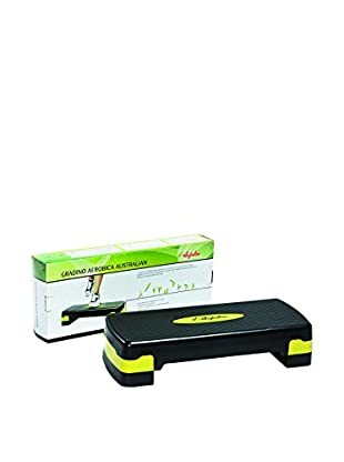 High Power Step Aerobic HPAUS97301 Negro / Verde