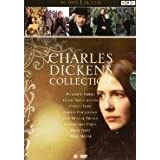 The CHARLES DICKENS Collection - 8 BBC TV mini-series: Pickwick Papers / Great Expectations / Oliver Twist / Martin Chuzzlewit / Our Mutual Friend / A Christmas Carol / Hard Times / Bleak House - 14 disc DVD Box setby BBC