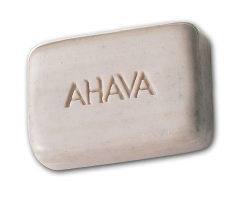 Ahava Purifying Mud Soap for Oily skin, 3.4oz