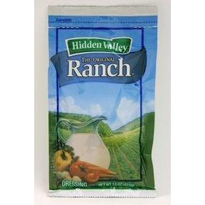 Hidden Valley Ranch Dressing Case Pack 84 - 362269