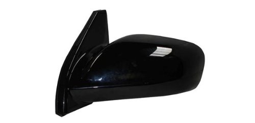 OE Replacement Toyota Matrix Driver Side Mirror Outside Rear View (Partslink Number TO1320207)