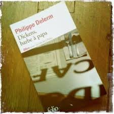 DICKENS, BARBE A PAPA