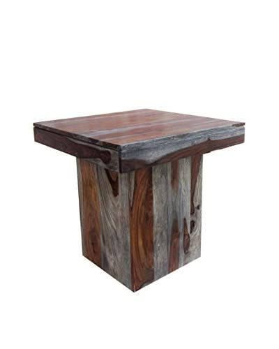 Coast To Coast End Table, Natural
