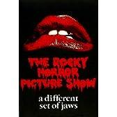 ロッキーホラーショーポスター/THE ROCKY HORROR PICTURE SHOW