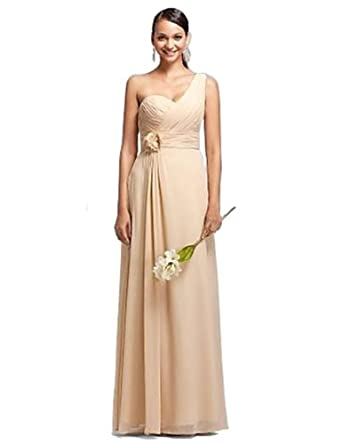 Chiffon Long Evening Dress For Women Bridesmaid Prom Cocktail JH-YS0121 (S-2)