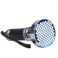 100 LED Flashlight with 10,000MCD