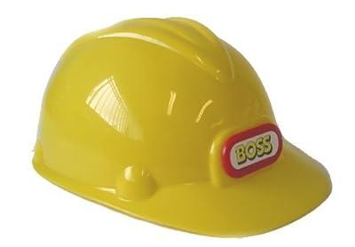 2x Boss Construction Helmet - Childs Hard-hat